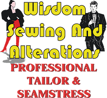 Wisdom Sewing & Alterations