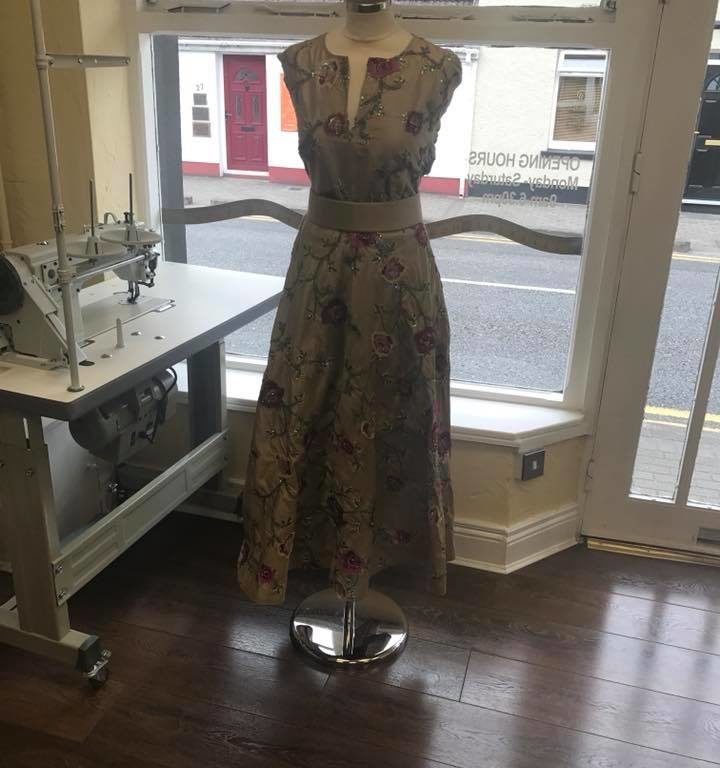 wisdom sewing alterations in cork